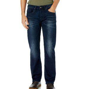 Other - Men's Six Slim Straight Leg Jean in Kiuri